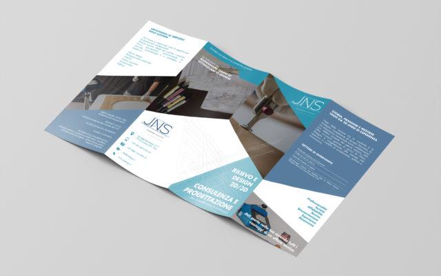 Realizzazione brochure tecniche