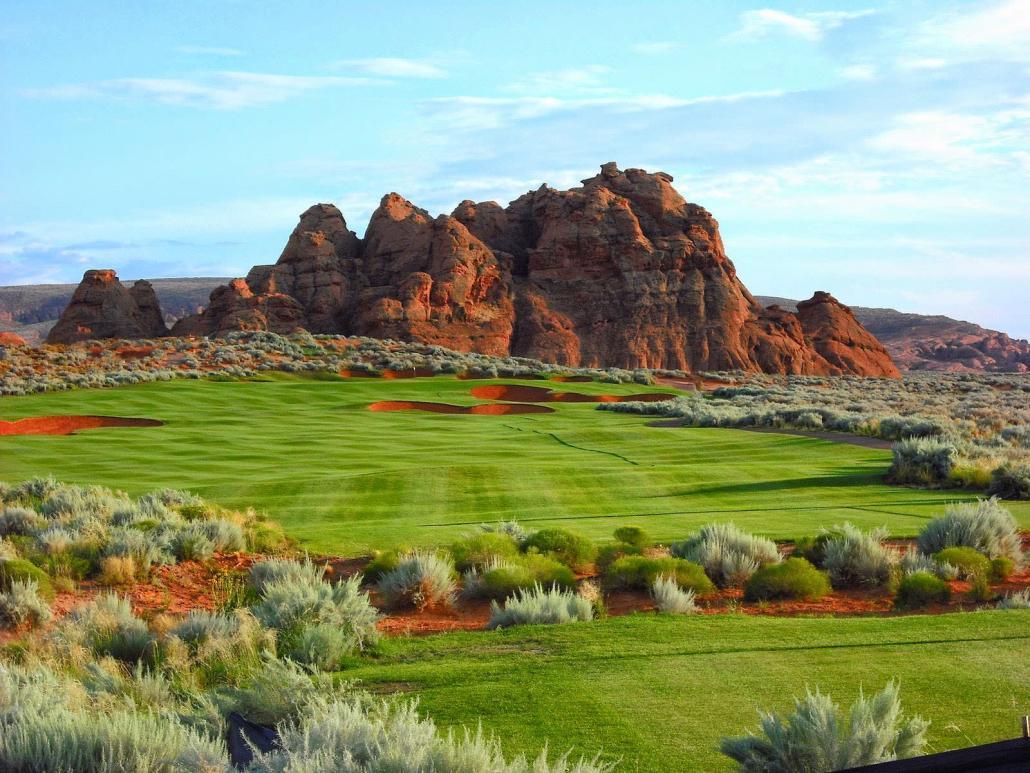 Utah golf course deals