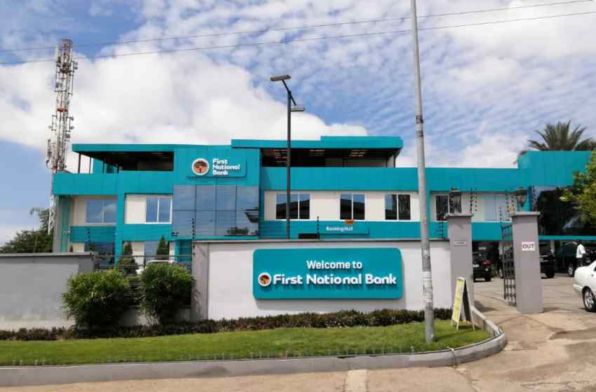 First National Bank Ghana Completes Merger With GHL Bank