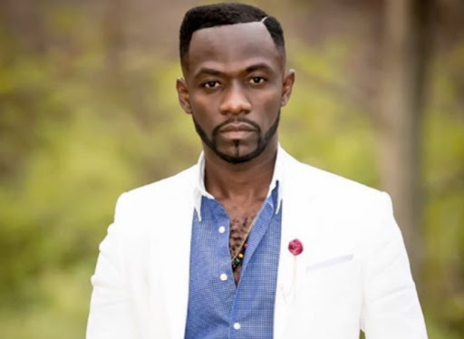 I Liked Women Before I Started Music – Okyeame Kwame Reveals