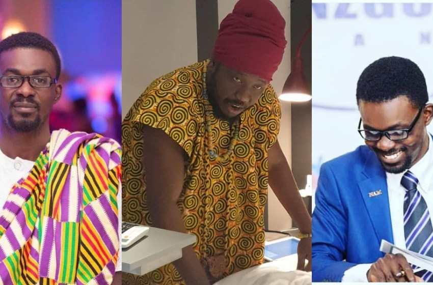 NAM1 Now Sells Phones And Fridges – Blakk Rasta Claims In Video (Watch)