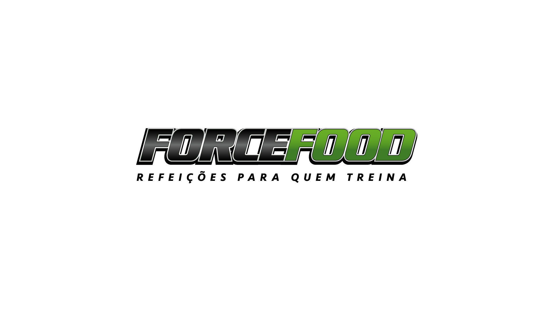Forcefood | Logotipo
