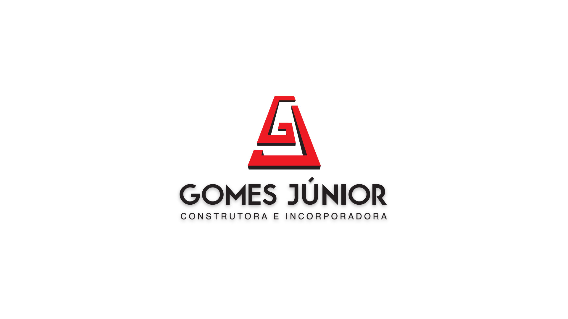 Gomes Júnior | Logotipo