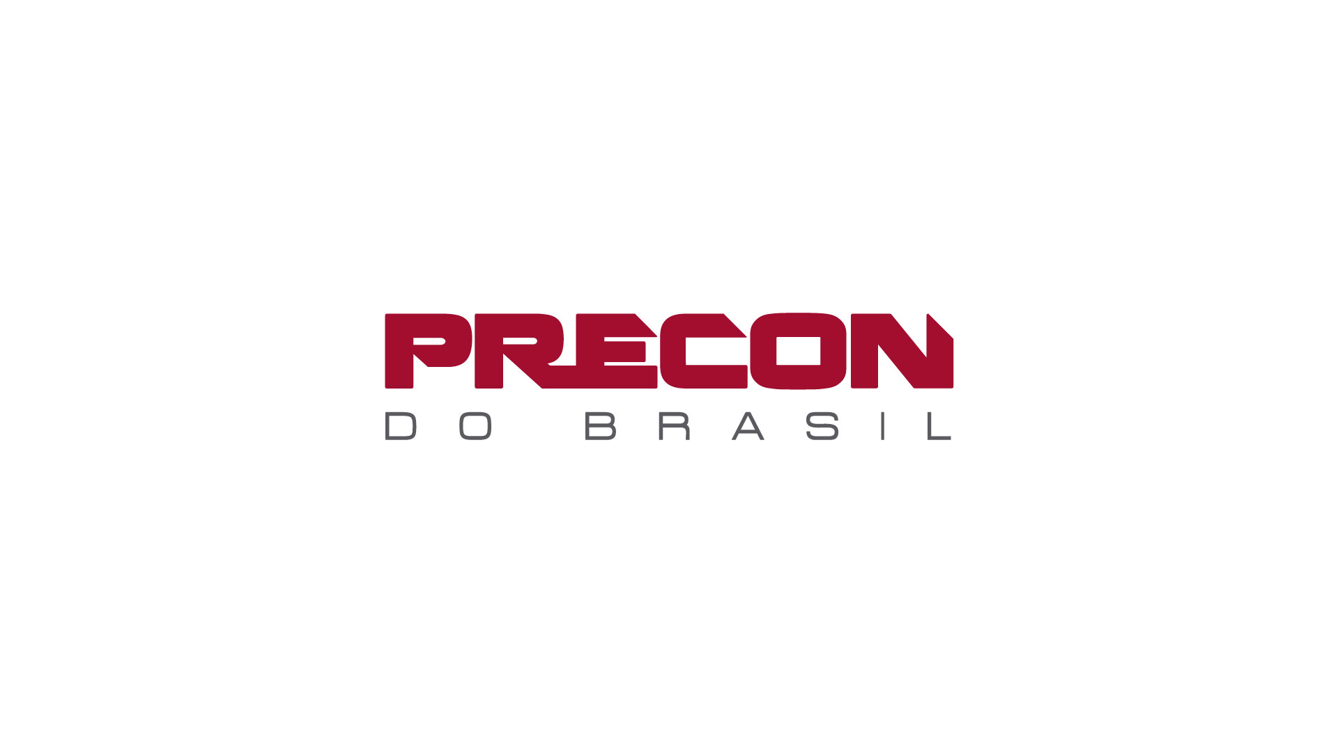 Precon do Brasil | Logotipo