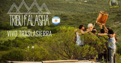 TRIBU FALASHA nos trae rock, reggae y rap desde Quilmes Argentina