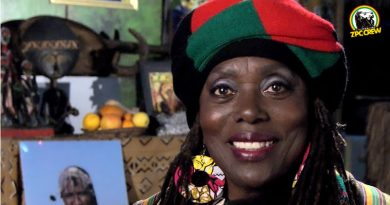 Makeda Makossa , presente en el mes de la cultura afro-Peruana