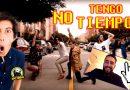 NO TENGO TIEMPO , el nuevo video de TEMPLE SOUR