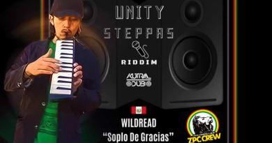 WILDREAD participa en el Unity Steppas Riddim  de KUTRAL  DUB