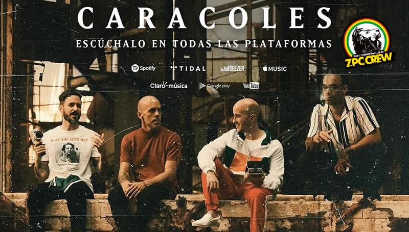 CARACOLES -CULTURA PROFÉTICA