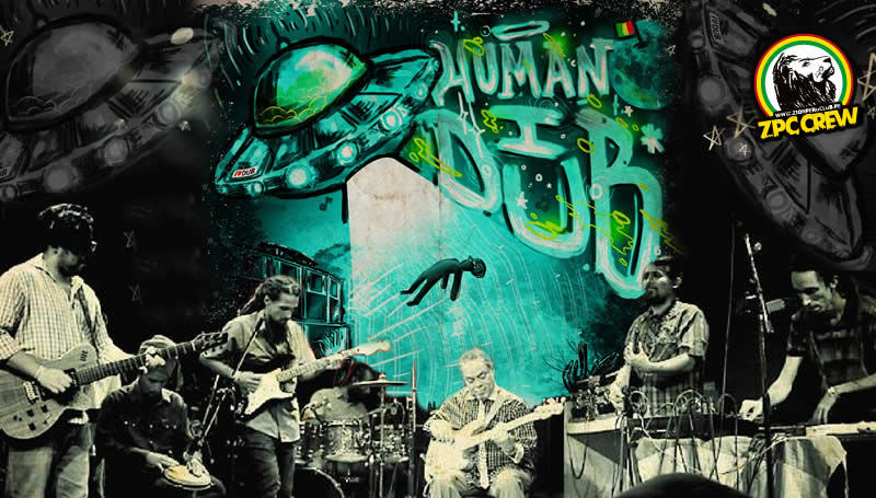 Humanidub - Reggae Argentino