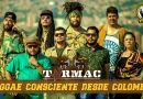 TARMAC reggae consciente desde COLOMBIA