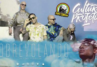 """Cultura Profética , presenta su sexto álbum de estudio  """"Sobrevolando"""""""