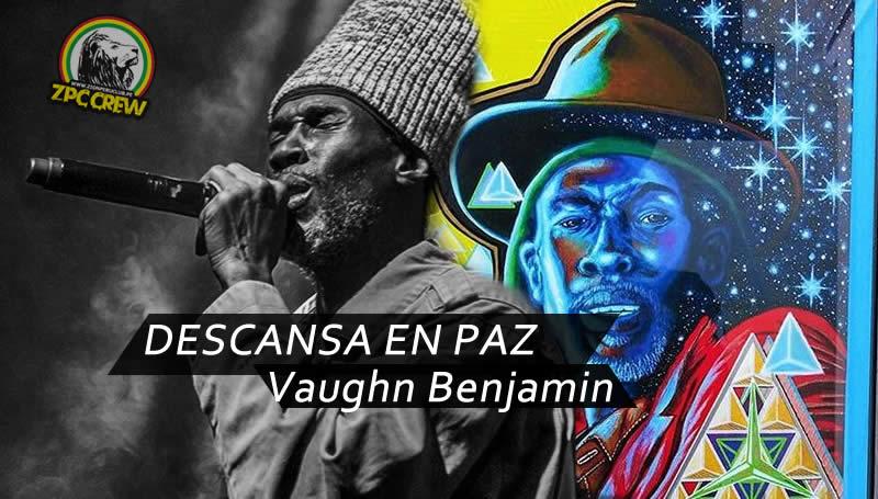 Vaughn Benjamin  - MIDNITE