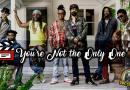 Third World y Damian Marley: You're Not the Only One