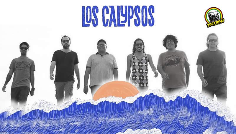 LOS CALYPSOS