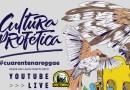 Cultura Profética dará concierto virtual (Abril)