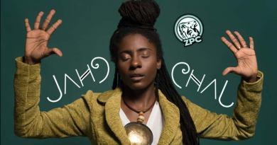 JAH 9,lo nuevo de su reggae consciente y  empoderador