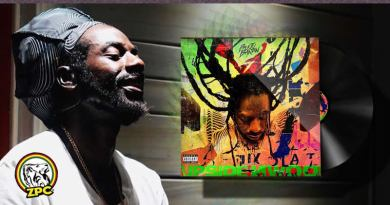 BUJU BANTON -Upside Down 2020