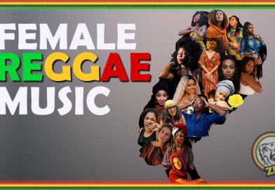 FEMALE REGGAE VOICES