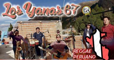 LOS YANAS 67