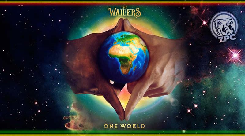 THE WAILERS - ONE WORLD