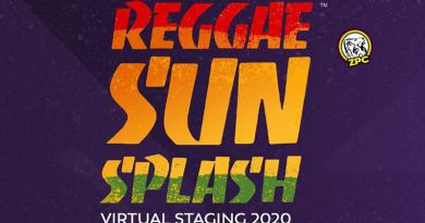 virtual reggae sunsplash 2020