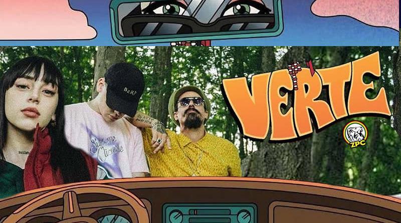 """""""Verte"""", lo nuevo de Nicki Nicole junto a Dread Mar I y Bizarrap"""