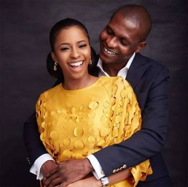 Osinbajo daughter smiles ahead of wedding