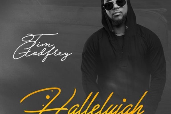 DOWNLOAD MUSIC: Tim Godfrey -Halleluyah (Download free