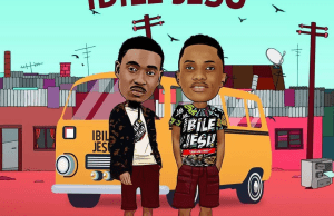 Download muisc-Oba Reengy & Oluwatomi-Ibile Jesu.