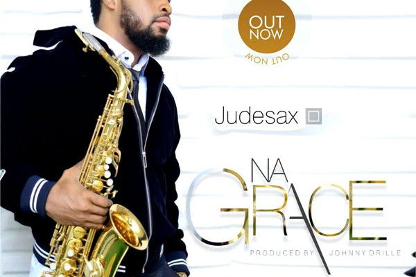 Na grace by Judesax