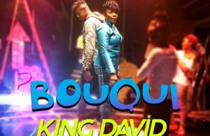 King david by Bouqui & angeloh