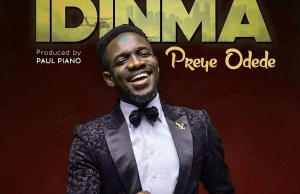 Preye odede-idinma (you are good).jpg