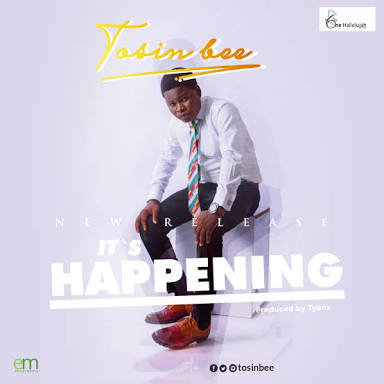 Tosin bee - its happening-mp3.jpeg