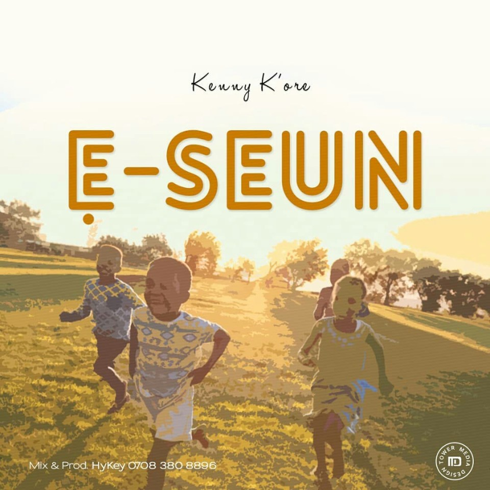 Kenny k'ore- E seun-download.jpg