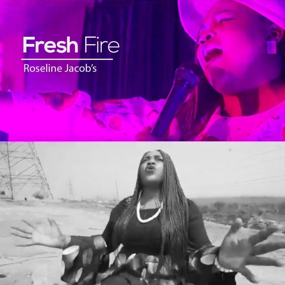 Roseline-Fresh fire-(official video).jpeg