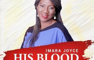 Imara Joyce - His Blood (Download).jpeg