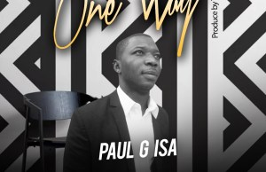 One way-paul G isa (download).jpeg