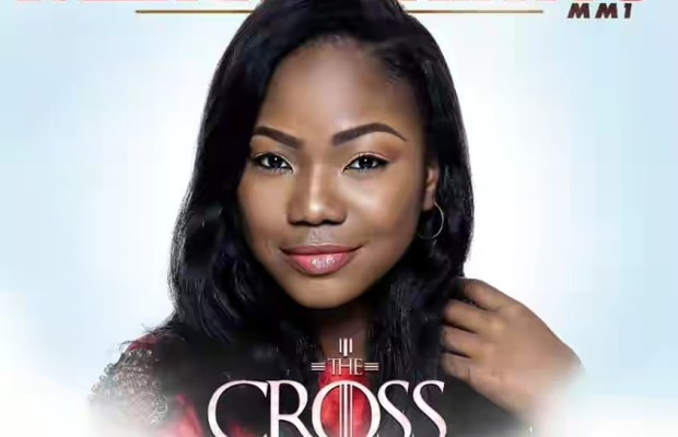 Mercy chinwo - bor ekom mp3 (The cross my gaze album).jpg