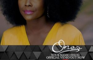 Onos ariyo-Your-Name (Jesus) mp3 - download.jpg