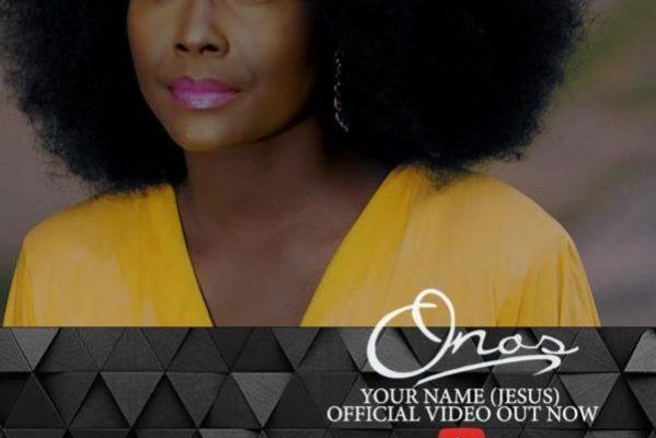 Onos ariyo-Your-Name (Jesus) mp3 - download.jpg