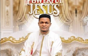 Download - Joe Praize - Powerful - Jesus