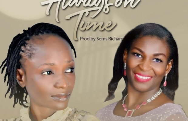Kotina isaac-Always On Time ft Aslyn Hanoch.jpeg