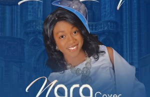 DOWNLOAD-little lizzy-nara cover-Yoruba version