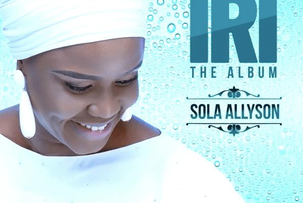 Mimo by sola allyson (iri album)