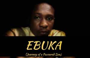 Elnazor obi-The journey of a Favoured Son (Album) - Ebuka