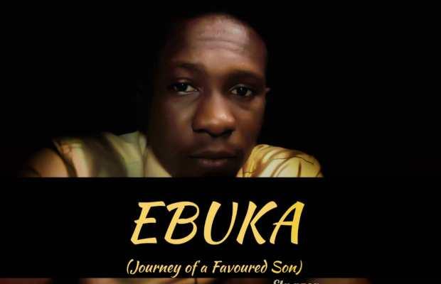 Elnazor obi-The journey of a Favoured Son (Album) - Ebuka