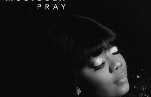 mojisola-pray