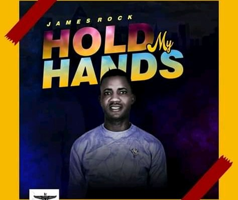 Hold my hands by James rock