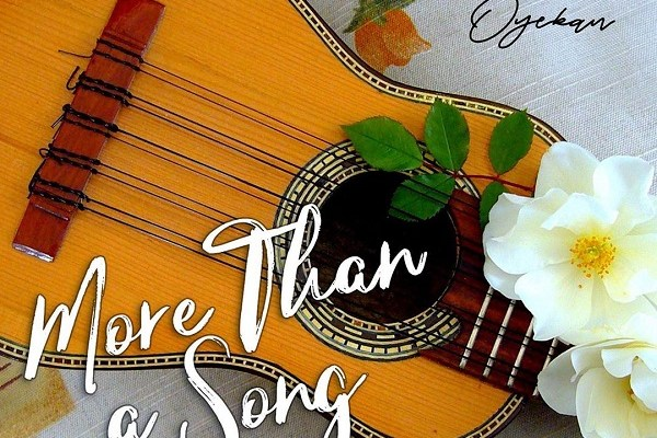 More than a song by Dunsin oyekan